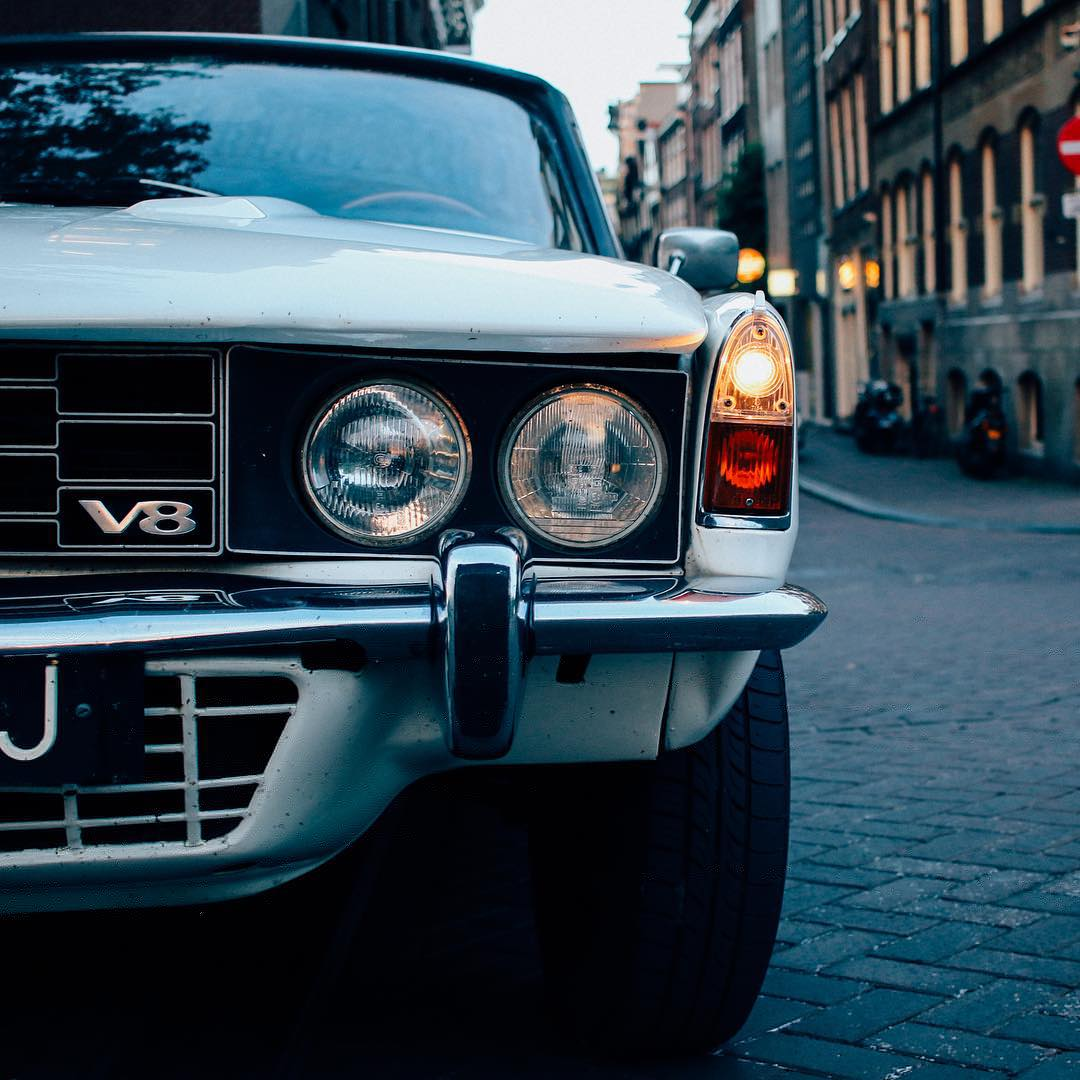 #amsterdam #canals #24mm #canon #7D #vscofilm #vsco